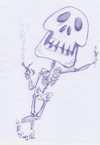 coccia di morto