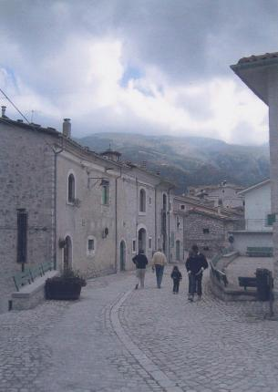 Civitella dentro