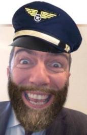 pilota sergio