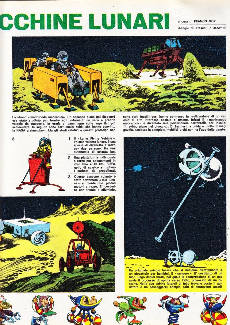 corrierino luna macchine1